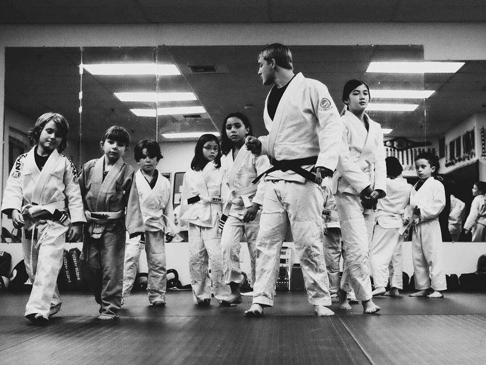 Gig Harbor MMA About Us image