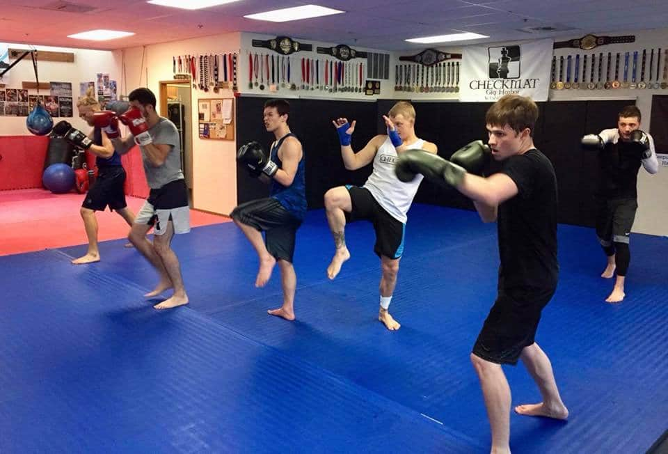 Gig Harbor MMA Gallery Photo Number 2