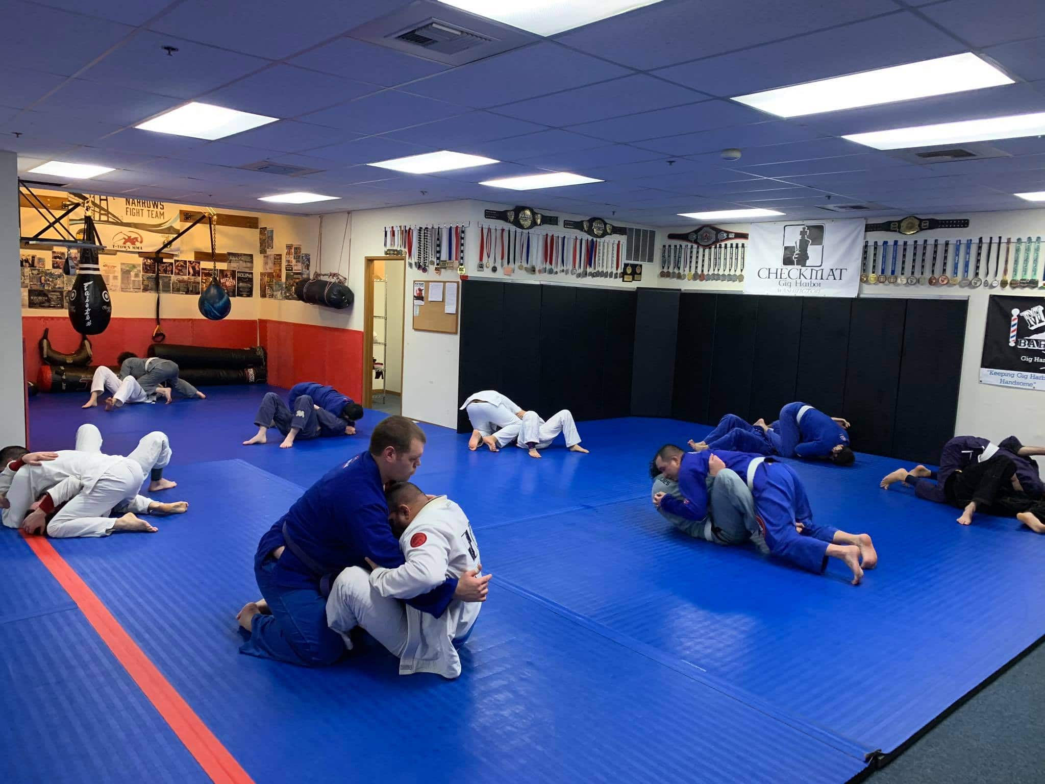 Gig Harbor MMA Gallery Photo Number 3