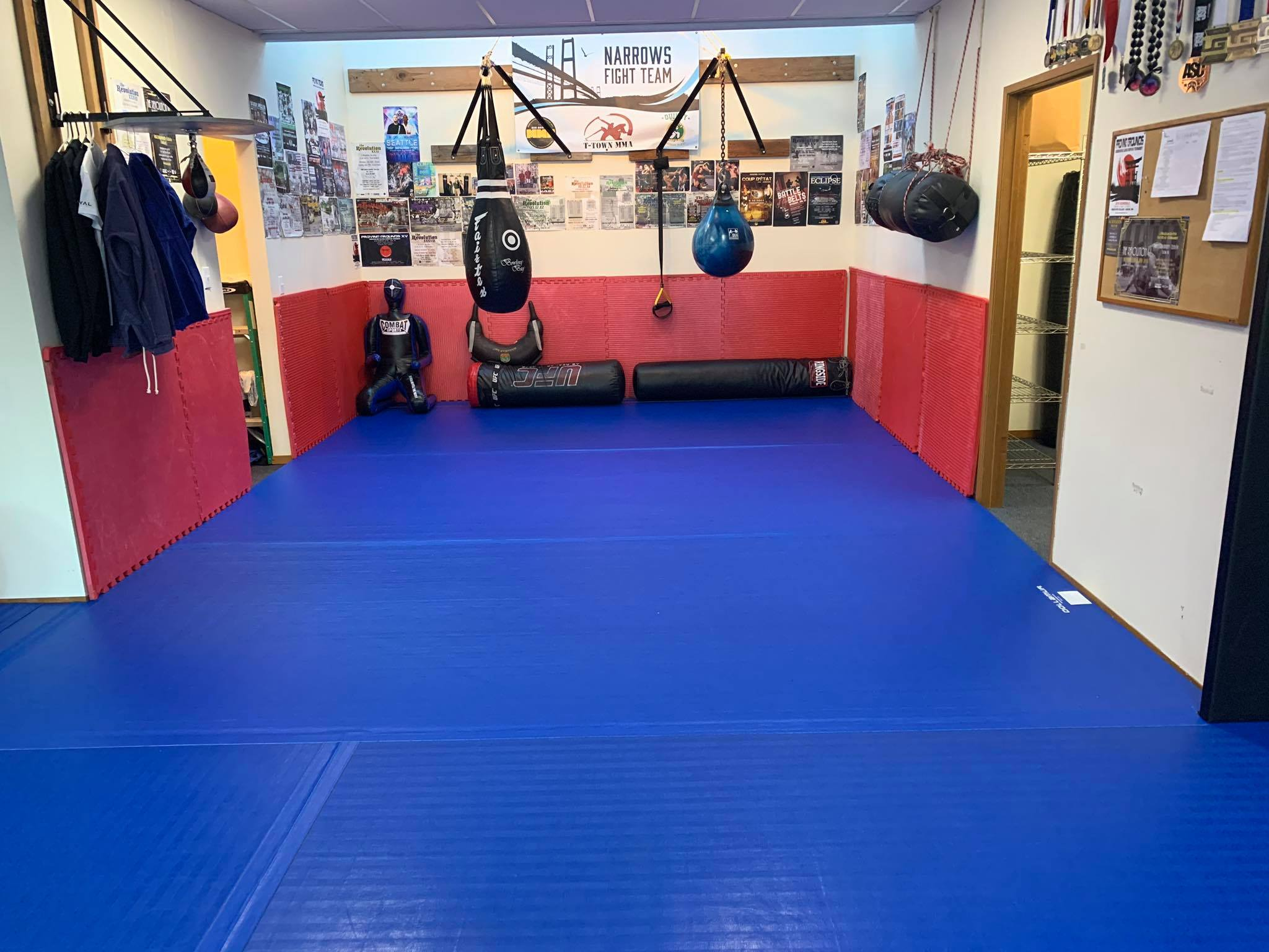 Gig Harbor MMA Gallery Photo Number 4